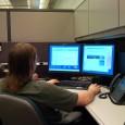 lavorare in ufficio