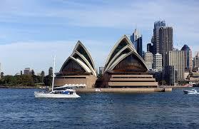 australia teatro