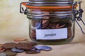 pensione soldi